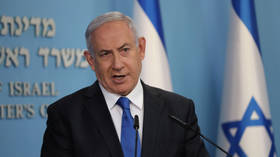 'No change' of West Bank annexation plans after Israel-UAE deal, Netanyahu says