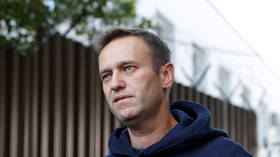 Berlin struggles to answer RT's question on fate of mysterious Navalny aide who left Russia for Germany without being questioned