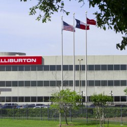 Leaked documents show banned 'diversity training' at notorious multinational Halliburton