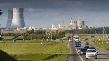 First reactor of Belarus'  controversial Astravets nuclear power plant achieves criticality, Baltic states are outraged by project