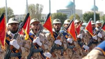 Iran boosts military cooperation with Iraq as it warns of US-backed 'terrorists' being redeployed to the region