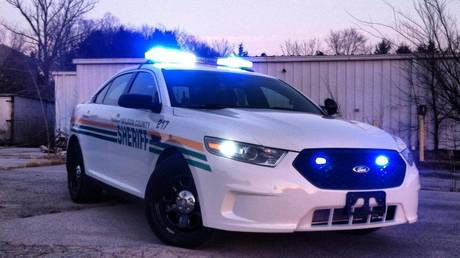 FILE PHOTO: A Wilson County Sheriff's Office patrol car © Facebook / wilsoncosheriff
