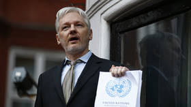 NEW Assange recording reveals WikiLeaks founder tried to WARN Washington about damaging release, defying claims of carelessness