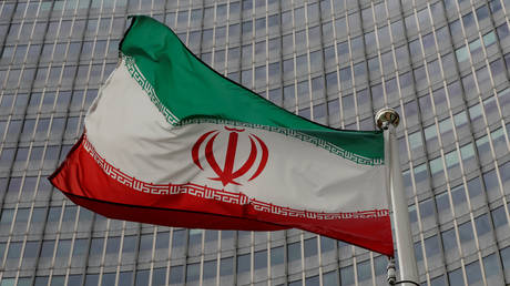 Tehran says 'technical issue' cause of vessel detention after Indonesia seizes Iranian tanker over alleged illegal oil transfer