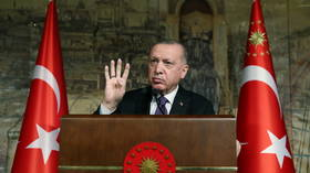 Erdogan hopes Biden will bring resolution on S-400 spat and says Turkey wants the F-35 fighter jets it paid for