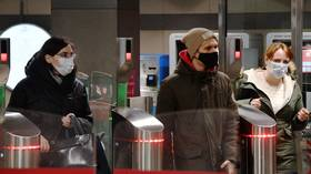 Russia unmasked! Face coverings likely to be dropped by spring amid vaccinations & rising immunity against coronavirus – experts