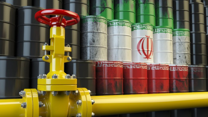 'We said: Inshallah': US sanctions fail to prevent Iran from selling record amount of crude to energy-hungry China
