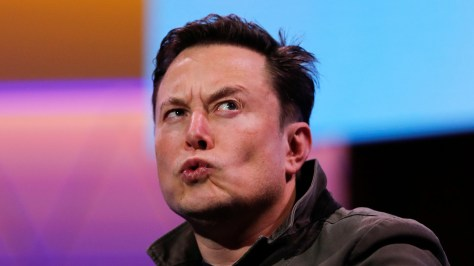 Online poll shows nearly 40% make personal investments based on Elon Musk's tweets, 7% think he's a 'jerk'