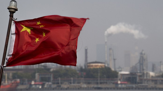 China set to dominate refined oil exports in Asia-Pacific region