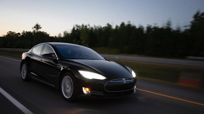 Ultimate spying gadget? Boom Bust explores Chinese concerns over Tesla cars