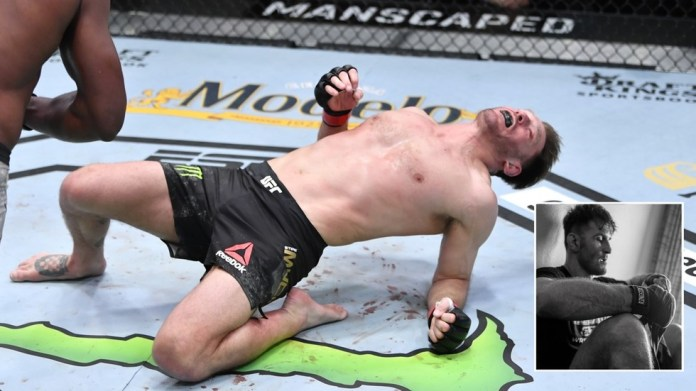 'Not my most gracious fall': Stipe Miocic JOKES about brutal KO in first statement since losing UFC heavyweight title to Ngannou
