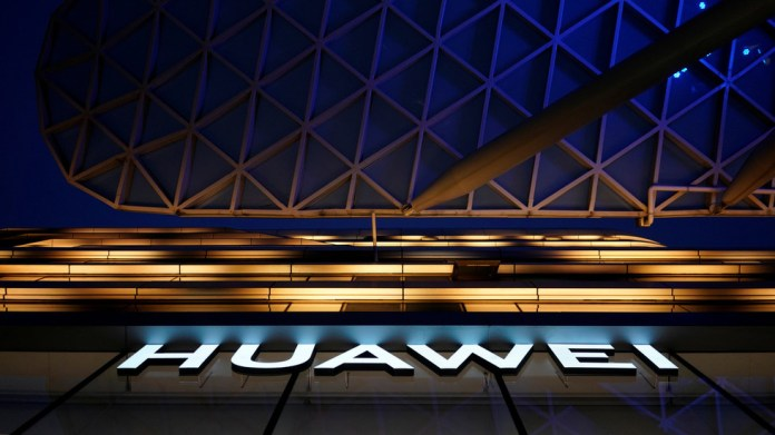 Huawei posts record profit in 2020 despite mounting US pressure