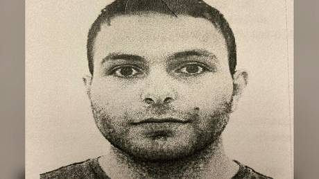 An undated photo of Ahmad Al Aliwi Alissa, identified by police as the suspect in a mass shooting at King Soopers grocery store in Boulder, Colorado, released March 23, 2021 © Reuters / City of Boulder