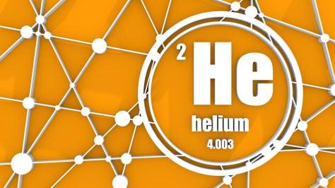 Smart money is betting on helium boom