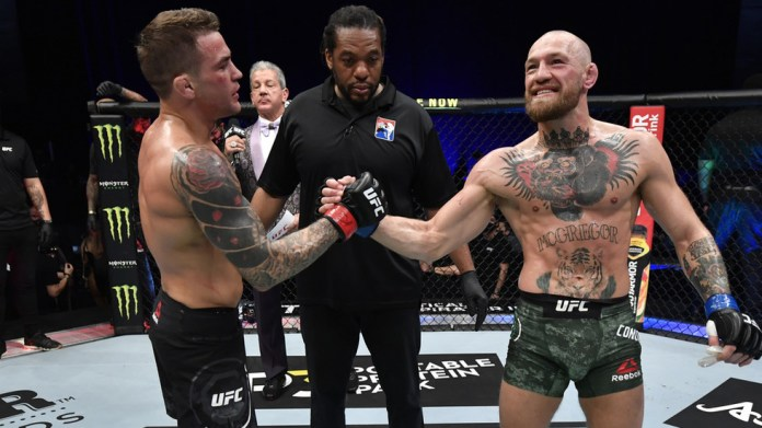 'Unbelievable that he's apologizing': Poirier quells McGregor row after accusing UFC rival of breaking $500K charity promise