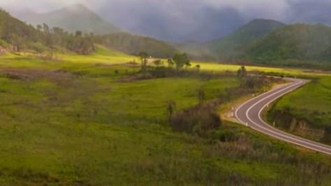'A very tragic set of circumstances': Targa Tasmania car race marred by three 'devastating' rally driver deaths in two days