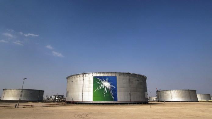 Saudi Arabia may sell 1% of Aramco to a 'leading global energy company' – crown prince