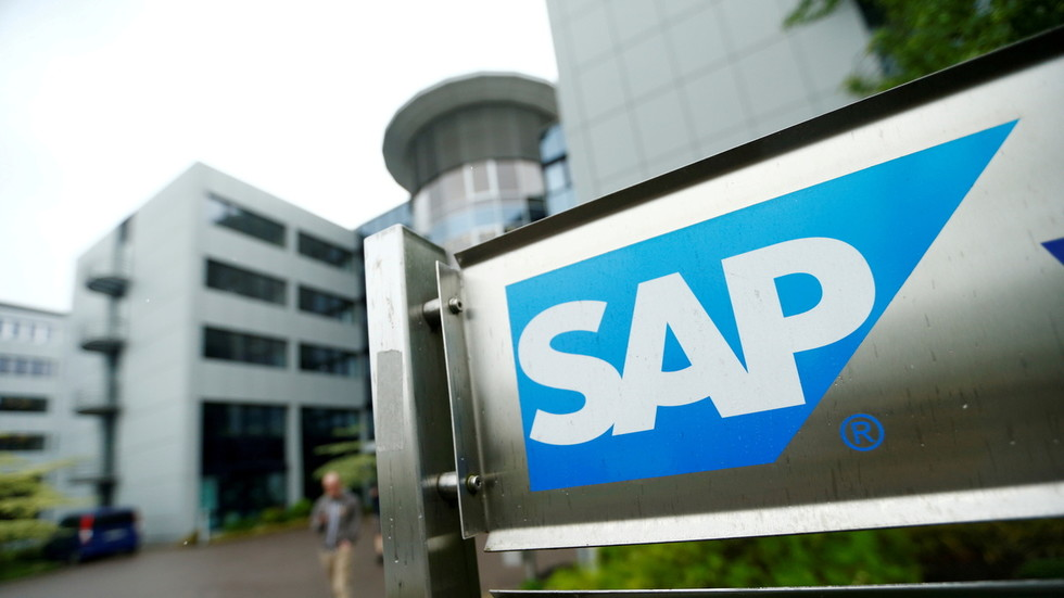 Software giant SAP agrees to pay $8 million in penalties