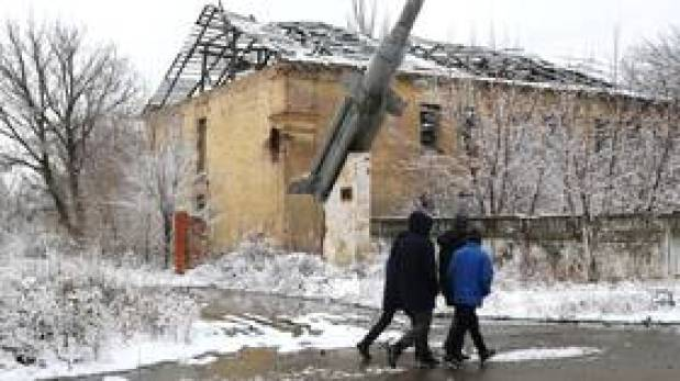 With tensions rising in Donbass, Ukraine pulls out of Minsk peace talks: Kiev refuses to meet Russia & OSCE in Belarusian capital