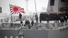 Japonia przeprowadzi pierwsze ćwiczenia wojskowe na dużą skalę z USA i Francją w obliczu napięć na Morzu Południowochińskim