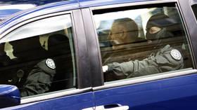 Самый известный серийный убийца Франции, Огр из Арденн, умер в тюрьме в возрасте 79 лет