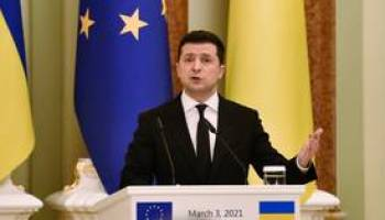 Zelensky targeting opposition leaders for 'treason' won't help Ukraine's unity problems – but could shatter the country for good