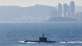 Podczas gdy Stany Zjednoczone szukają geopolitycznych sojuszników do powstrzymania Chin, Korea Południowa zbliża się do pełnej suwerenności - gwarantowanej przez własne pociski