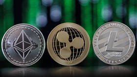 Don't buy crypto! Russian central bank warns against investing in volatile digital currencies, citing risk of 'enormous' losses
