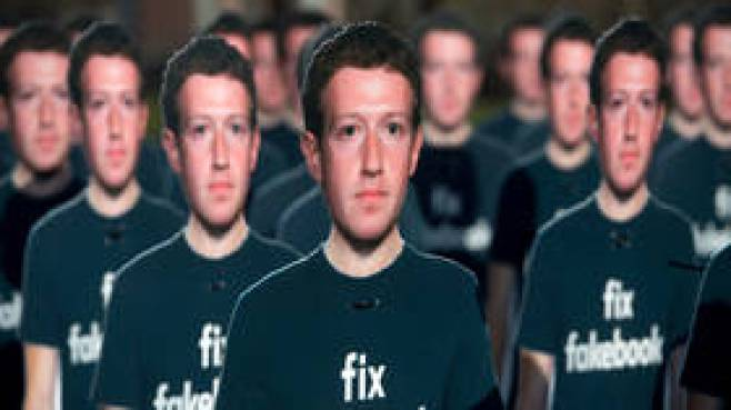 The switched-on, censorious billionaires of Silicon Valley are now the greatest threat to free speech and the pursuit of truth