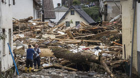 'Unique disaster': Death toll from devastating floods in western Germany grows to 81