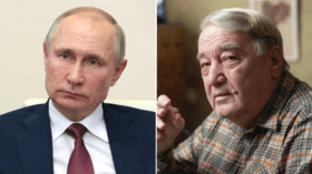 The Putin Doctrine? How the ideas of a 20th century thinker ostracized by the Soviets help to shape Russia's new foreign policy