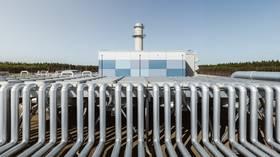 America's billion-dollar gas game: Nord Stream 2 threatens US energy exports to Europe. No wonder Washington wanted to block it