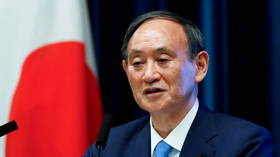 Japanese PM Suga's approval rating hits new low following dissent over Olympics