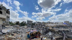 Apparent war crimes committed during 11-day Israel-Gaza conflict, Human Rights Watch says, urging international probe