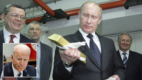 Putin is broke? Biden the latest American leader to publicly expose the dangerous lack of genuine Russia expertise in Washington