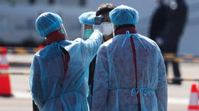 Japan planned to withhold public announcement of 'highly infectious' Lambda Covid variant until after the Tokyo Olympics – media