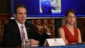 New York Governor Cuomo's closest adviser resigns amid sexual abuse scandal fallout