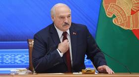 Belarus unlikely to become part of Russia as Putin doesn't need 'another headache,' Lukashenko says, promising to resign 'soon'