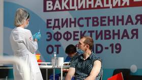 69 countries & millions of jabs later, Sputnik V is a year old: Russia marks milestone for world's 1st registered Covid-19 vaccine