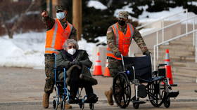 'Delta has changed everything': Oregon governor to deploy 1,500 National Guard troops to assist swamped hospitals