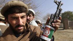 Taliban fighters killed & captured after Afghan militias seize 3 districts just north of Kabul – reports
