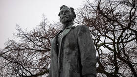 New statue of Communist 'Red Terror' chief in Crimea sparks anger from Russian Orthodox Church over persecution of Christians