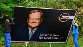 Консервативное крыло блока Меркель заявляет, что руководство партии должно уйти в отставку после «провала» на всеобщих выборах в Германии