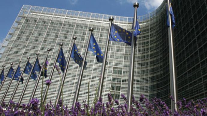 UK faces 22bln bill to cover eurocrat pensions  report