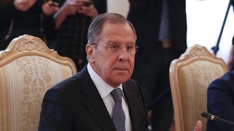 L'objectif des frappes en Syrie était d'empêcher l'enquête de l'OIAC à Douma, selon Moscou