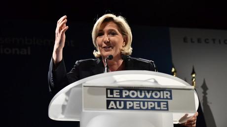 Européennes : après LFI, le RN lance un emprunt auprès de ses sympathisants