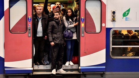 Ile-de-France : ces trains flambant neufs interdits de rouler à cause d'une réglementation de l'UE