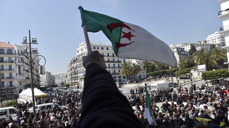 Démission de Bouteflika : le peuple algérien se réapproprie son histoire