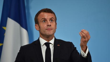 Djihadisme : Macron qualifie la Bosnie de «bombe à retardement», l'ambassadeur français convoqué