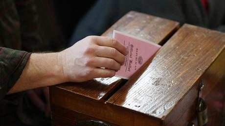 Des Gilets jaunes vont organiser un référendum national sur le projet de réforme des retraites